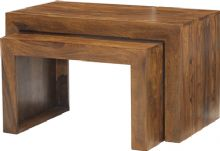 Cuba Nest of 2Tables